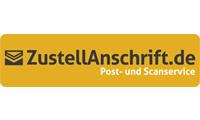 ZustellAnschrift für Sexworker Logo