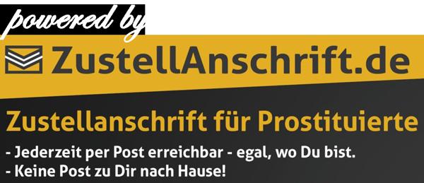 zustellanschrift.de - ZustellAnschrift speziell für Sexworker